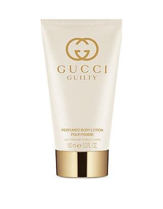 Gucci Guilty Perfume Krem trupi