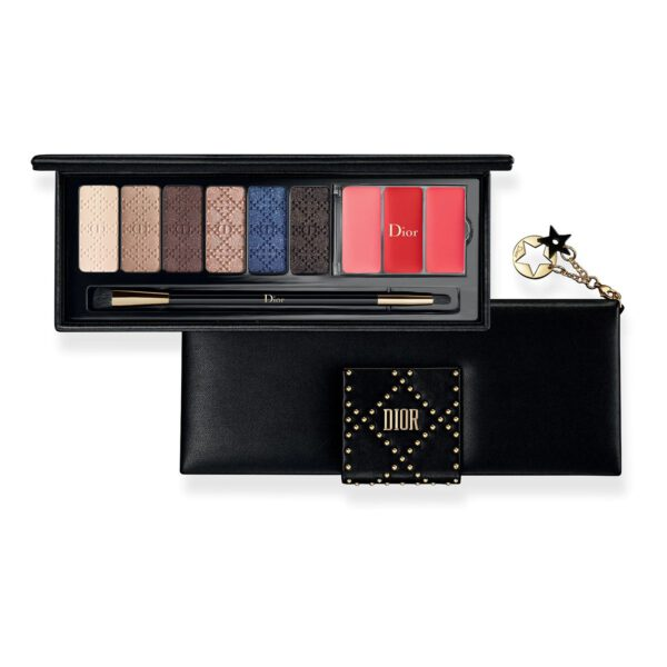 DARING EYE & LIP PALETTE COFFRET MAQUILLAGE YEUX