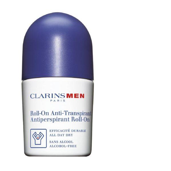 CLARINS CLARINSMEN ANTIPERSPIRANT DEO ROLL-ON