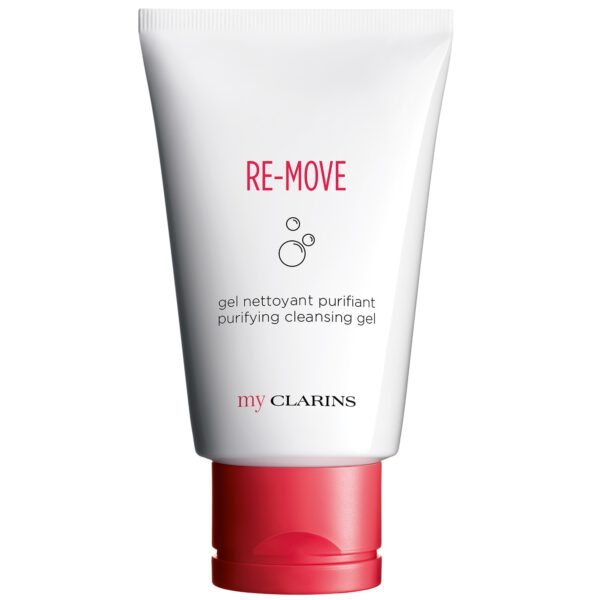 PURIFYING FOAMING CLEANSING GEL ALL SKIN