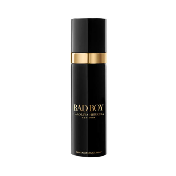 CAROLINA HERRERA BAD BOY DEODORANT