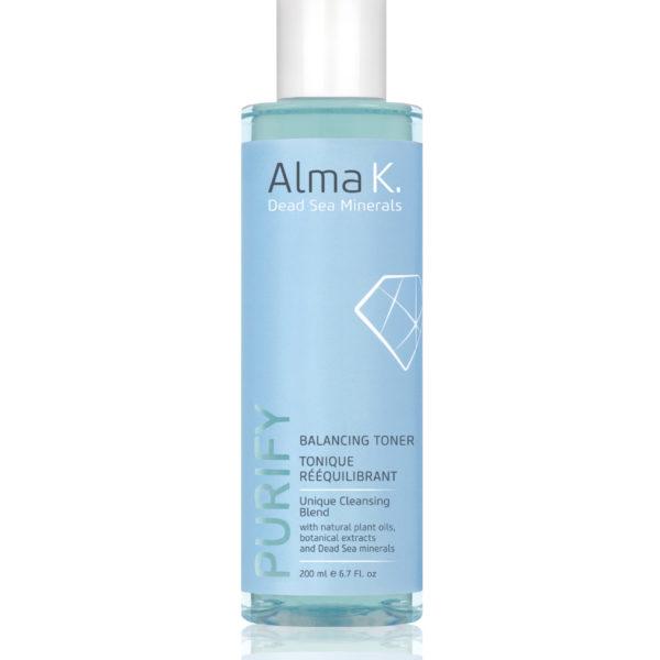 Refreshing Shampoo and Shower Gel