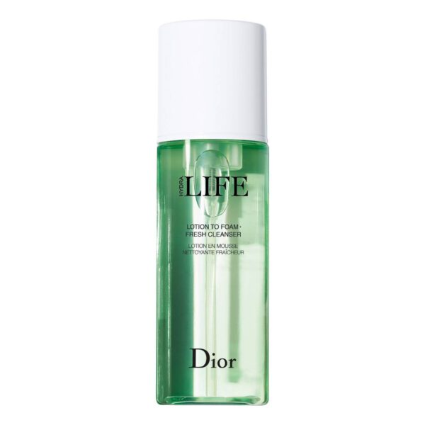 DIOR HYDRA LIFE - FRESHNESS CLEANSING FOAM LOTION