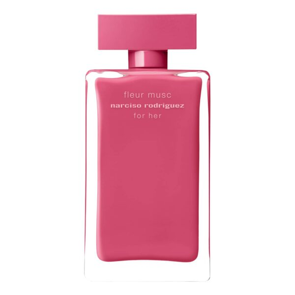 NARCISO RODRIGUEZ FOR HER FLEUR MUSK