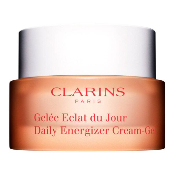 CLARINS RADIANCE OF THE DAY JELLY