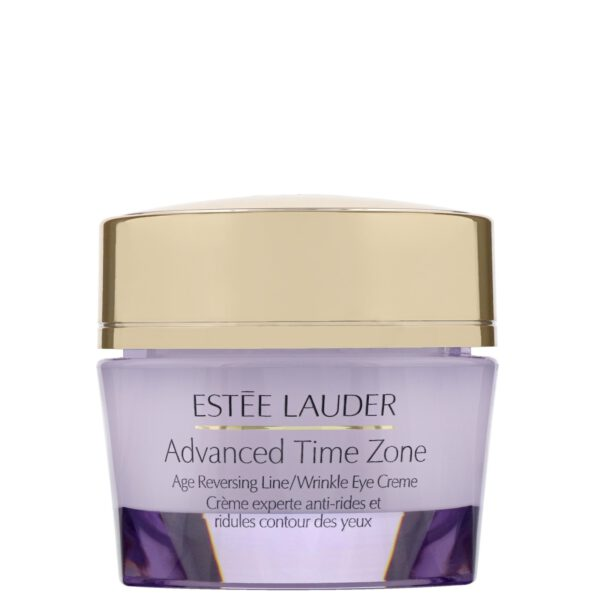 ADVANCED TIME ZONE EYE CONTOUR EXPERT ANTI-WRINKLE AND FINE LINES ESTÉE LAUDER