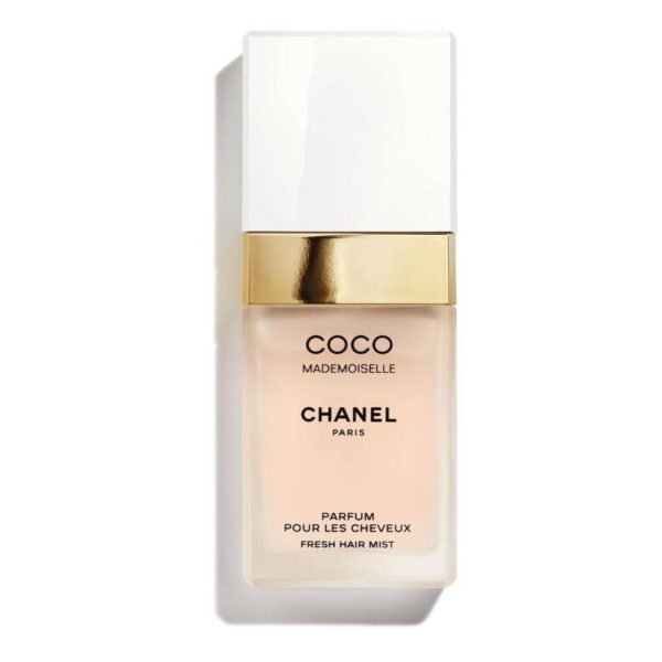 COCO MADEMOISELLE PERFUME FOR THE HAIR
