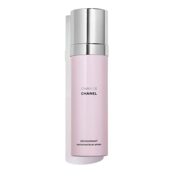 CHANCE CHANEL DEODORANT SPRAY