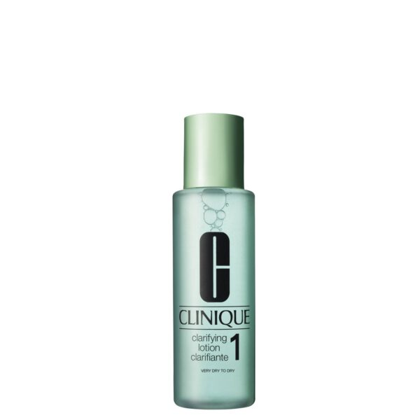 EXFOLIATING LOTION BASIC 3 TEMPS DRY TO VERY DRY