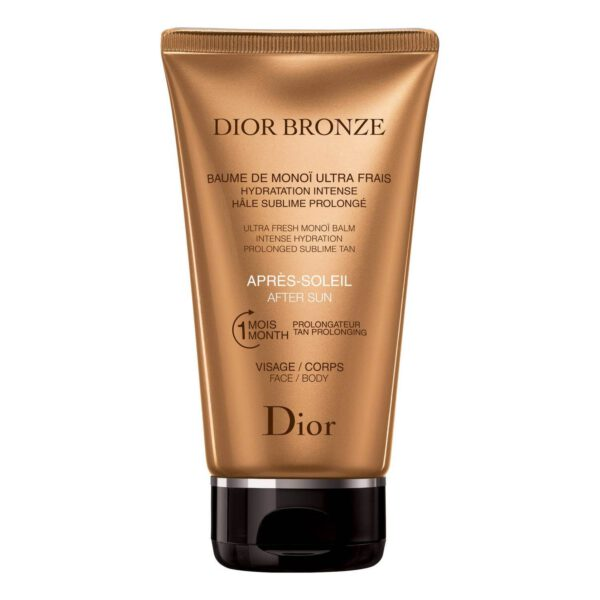 DIOR BRONZE AFTER SUN CARE