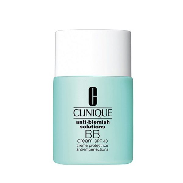 CLINIQUE Anti Blemish Solutions BB Cream SPF40  Medium