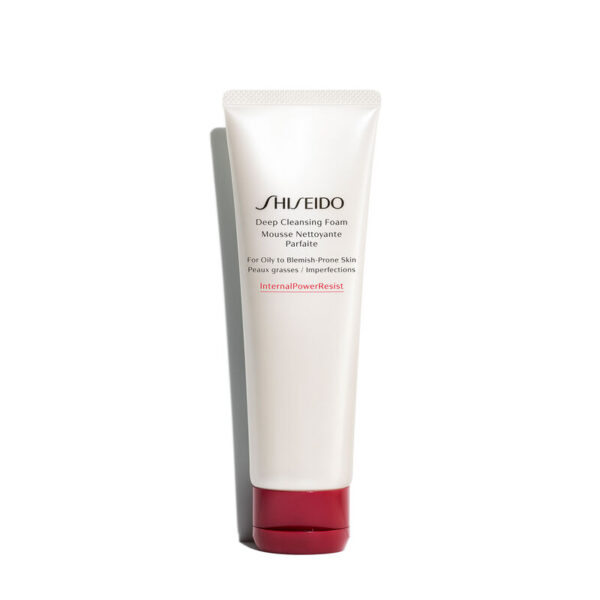 DEEP CLEANSING FOAM(For Oily to Blemish Prone Skin)