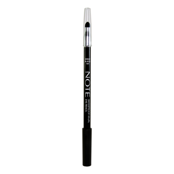 NOTE Waterproof Kajal Pencil