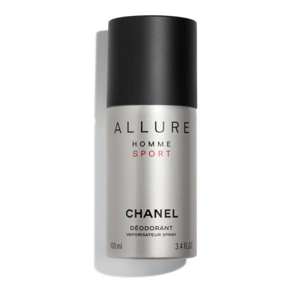 ALLURE HOMME SPORT CHANEL DEODORANT SPRAY