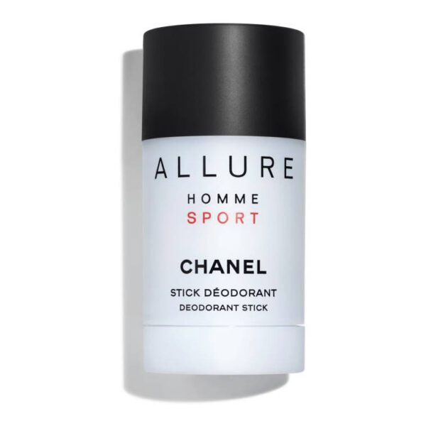 ALLURE HOMME SPORT CHANEL DEODORANT STICK