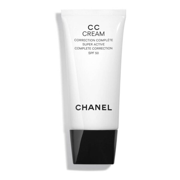 CC CREAM CORRECTION COMPLETE SUPER ACTIVE SPF 50