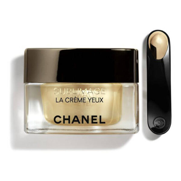 CHANEL SUBLIMAGE EYE CREAM  ULTIMATE EYE CONTOUR REGENERATION