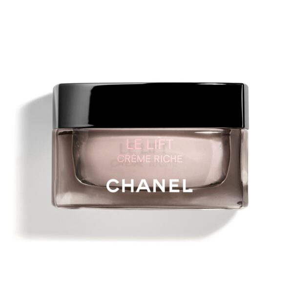 CHANEL LE LIFT SMOOTHING AND FIRMING RICH CREAM