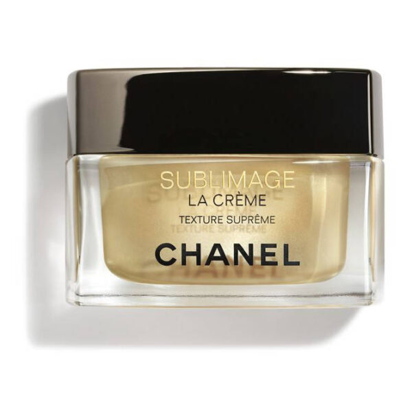 CHANEL SUBLIMAGE THE SUPREME TEXTURE CREAM ULTIMATE SKIN REGENERATION