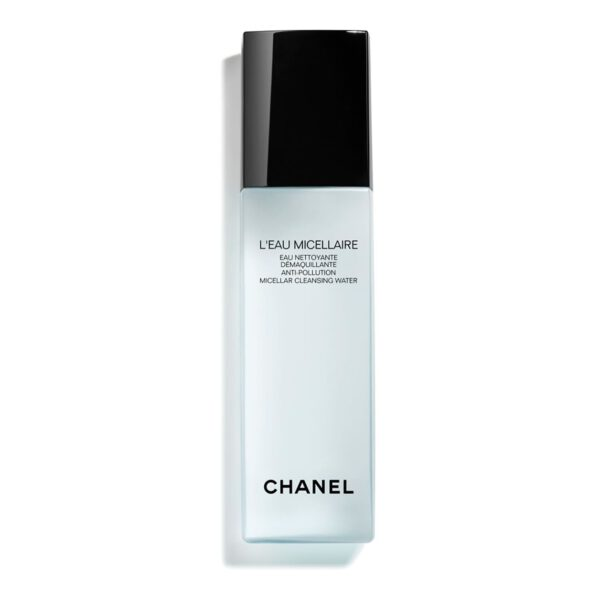 CHANELMICELLAR WATER CLEANSING CLEANSING WATER ANTI-POLLUTION