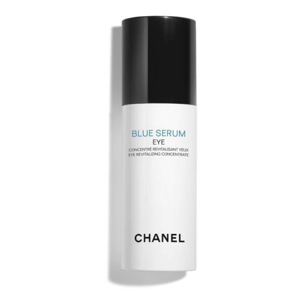 CHANEL BLUE SERUM EYE EYE SERUM