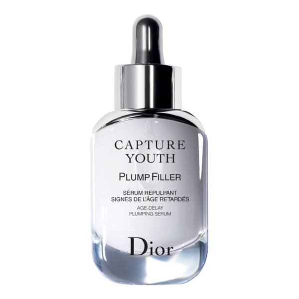 CAPTURE YOUTH PLUMP FILLER PLUMPING SERUM DELAYED SIGNS OF AGE