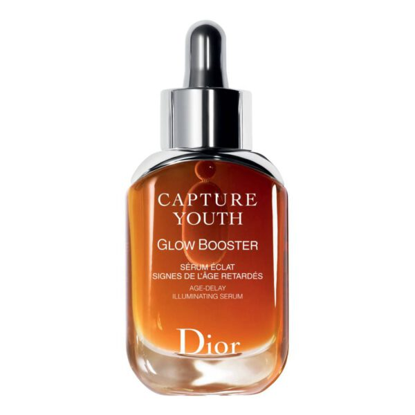 CAPTURE YOUTH GLOW BOOSTER RADIANCE SERUM