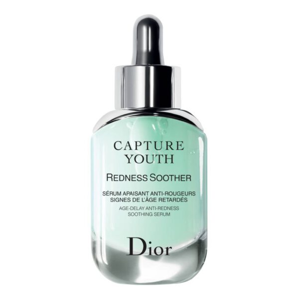 CAPTURE YOUTH REDNESS SOOTHER DIOR ANTI-REDNESS SOOTHING SERUM