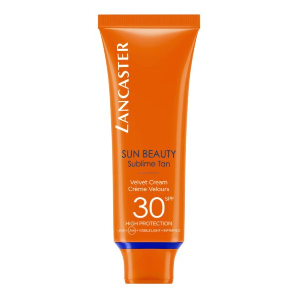 SUN BEAUTY CREME VELOURS SPF 30