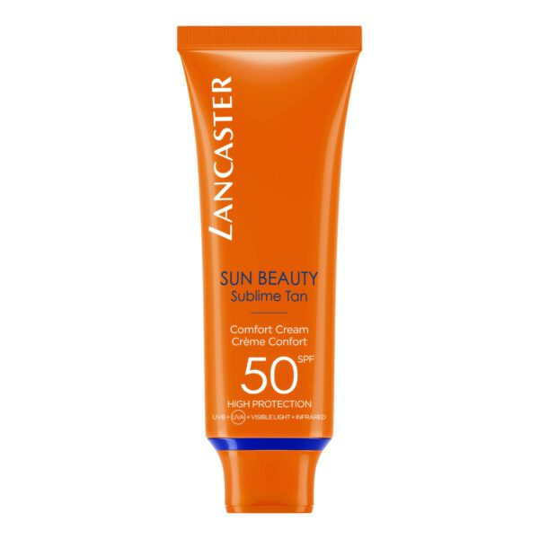 SUN BEAUTY CREME CONFORT SPF 50