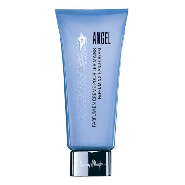 ANGEL MUGLER HAND CREAM