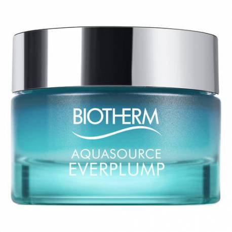 BIOTHERM ANTI-WRINKLE AND ANTI-AGING DAY FACE CREAM – AQUASOURCE EVERPLUMP