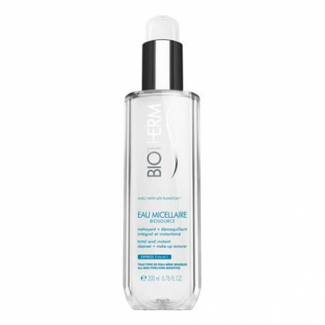 FACIAL CLEANSERS – BIOSOURCE EAU MICELLAIRE