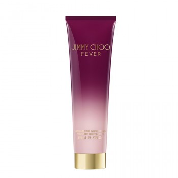 JIMMY CHOO FEVER BODY LOTION