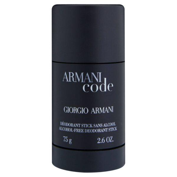ARMANI ARMANI CODE HOMME DÉODORANT STICK
