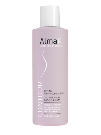 ALMA-K Toning Anti-Cellulite Gel