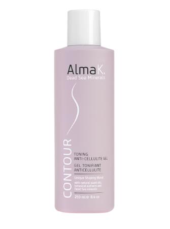 ALMA-K Toning Anti-Cellulite Gel