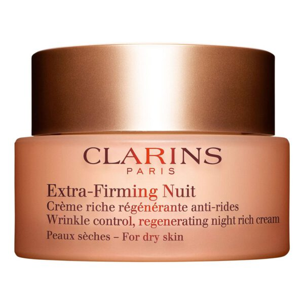 CLARINS EXTRA-FIRMING NUIT CRÈME