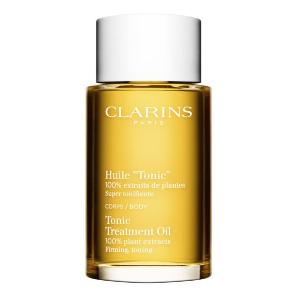 CLARINS HUILE CORPS TONIC