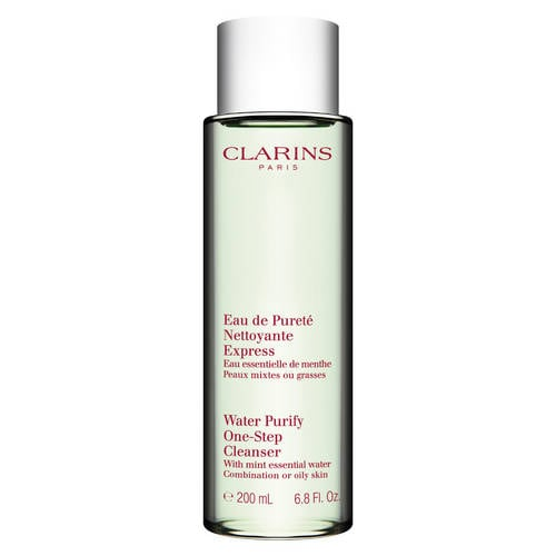 Clarins Purify One Step Cleanser