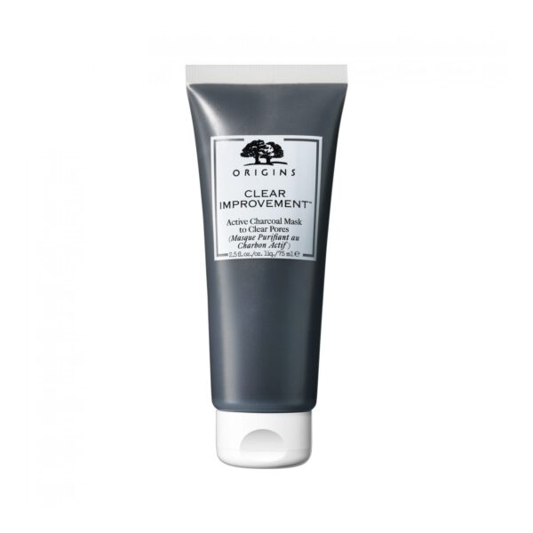 ORIGINS CLEAR IMPROVEMENT PURIFYING MASK WITH ACTIVATED CHARCOAL