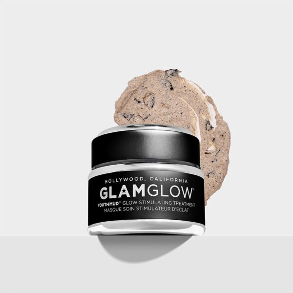 GLAMGLOW YOUTHMUD® GLOW STIMULATING TREATMENT MASK