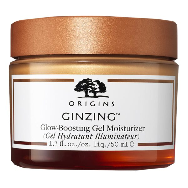 ORIGINS GINZING GLOW BOOSTING ILLUMINATING HYDRATING GEL