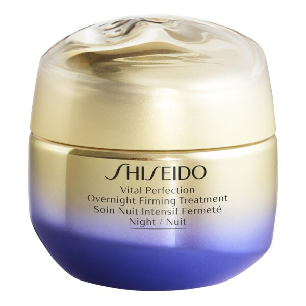 SHISEIDO Vital Perfection Intensive Firming Night Care