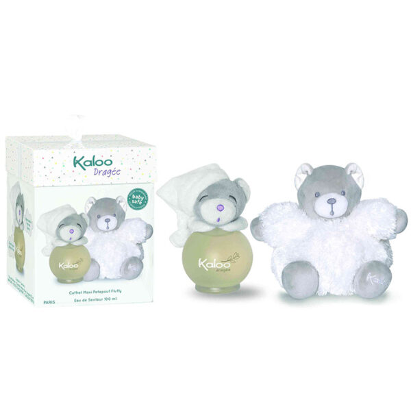 Kaloo Dragée Fluffy Set 100ml