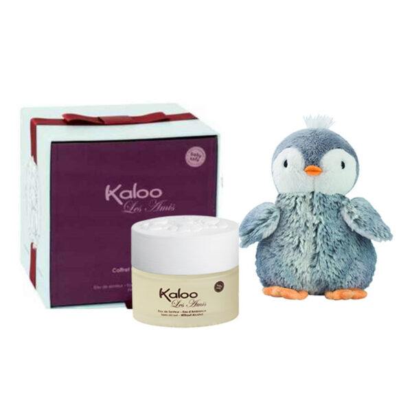 Kaloo Les Amis Penguin Set 100ml
