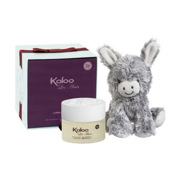 Kaloo Les Amis Donkey Set 100ml